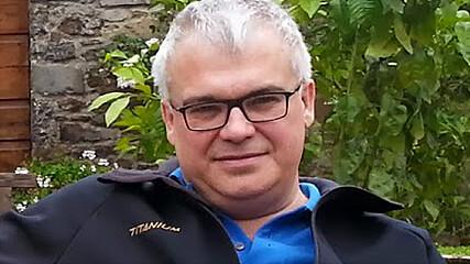 Dr. Peter Bruckner