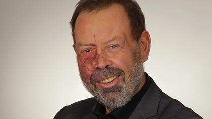 Dr. Jorg Vogel